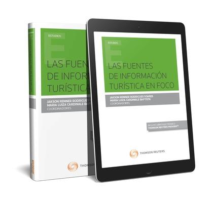 FUENTES DE INFORMACIÓN TURÍSTICAS EN FOCO, LAS (DÚO)