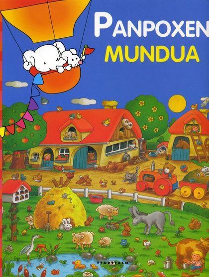 PANPOXEN MUNDUA