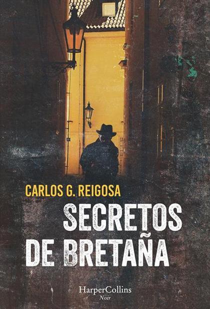 SECRETOS DE BRETAÑA.