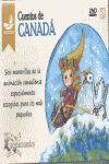 CUENTOS DE CANADÁ.