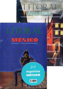 ARGENTINA. MÉXICO.. ARTE Y LITERATURA