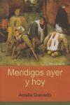 MENDIGOS AYER Y HOY
