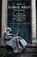 PREMIOS GABRIEL ARESTI 2015-2016                                                XXXII -XXXIII