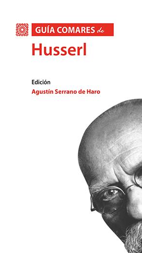 GUÍA COMARES DE HUSSERL.