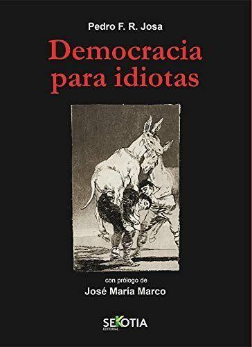 DEMOCRACIA PARA IDIOTAS