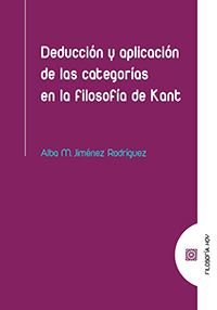 DEDUCION Y APLICACION DELAS CATEGORIAS EN LA FISOFIA DE KANT.