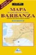 MAPA DA PENÍNSULA DO BARBANZA