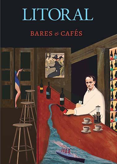 BARES & CAFÉS.