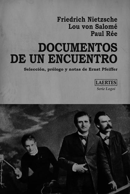 DOCUMENTOS DE UN ENCUENTRO (N.E.)