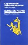 PERSUASION EN LA COMUNICACION