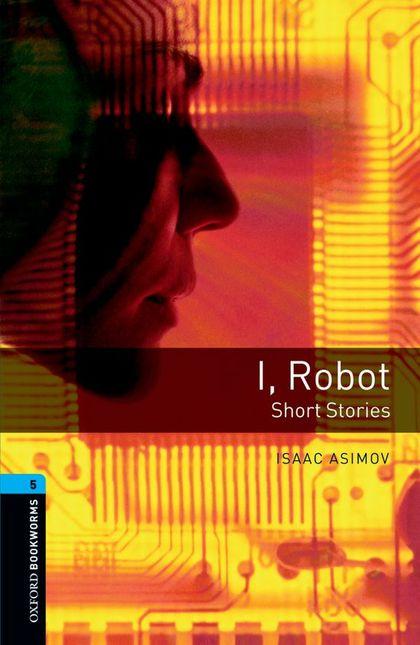 I, ROBOT OBL 5