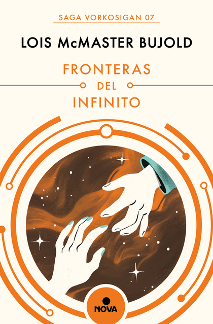 FRONTERAS DEL INFINITO (LAS AVENTURAS DE MILES VORKOSIGAN).