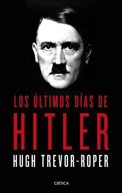 #LOS ULTIMOS DIAS DE HITLER