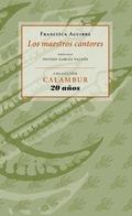 LOS MAESTROS CANTORES.