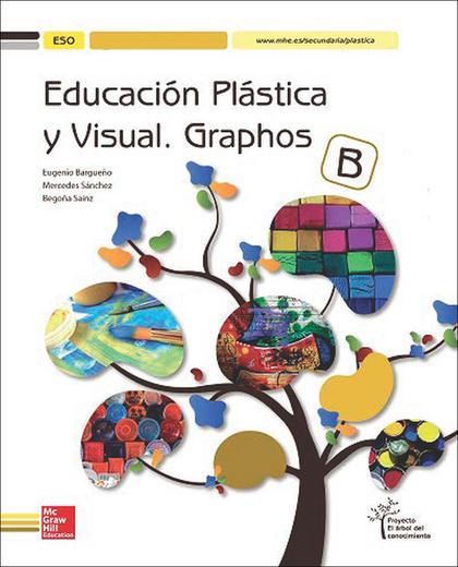 EDUCACIÓN PLÁSTICA Y VISUAL, ESO