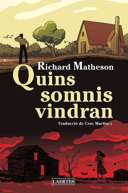 QUINS SOMNIS VINDRAN.