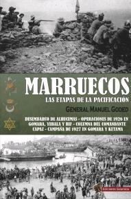 MARRUECOS. LAS ETAPAS DE LA PACIFICACIÓN
