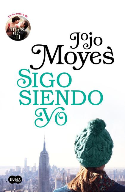 SIGO SIENDO YO (ANTES DE TI 3).