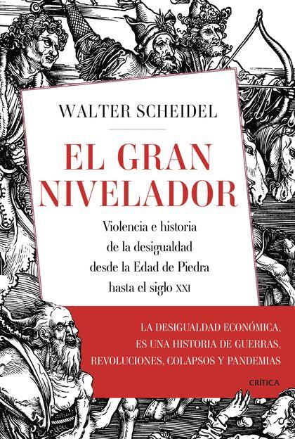 EL GRAN NIVELADOR                                                               VIOLENCIA E HIS