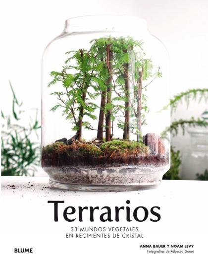 TERRARIOS                                                                       33 MUNDOS VEGET