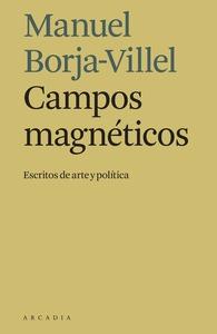 CAMPOS MAGNÉTICOS                                                               ESCRITOS DE ART