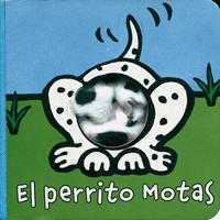 EL PERRITO MOTAS: LIBRODEDOS 1