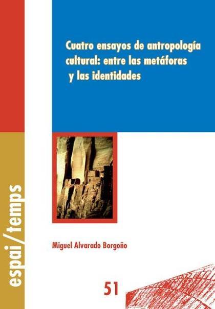 Cuatro ensayos de antropología cultural