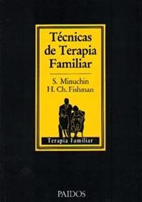TECNICAS DE TERAPIA FAMILIAR