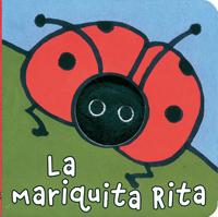 LA MARIQUITA RITA: LIBRODEDOS 2