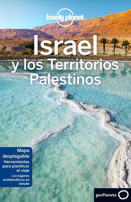 ISRAEL Y LOS TERRITORIOS PALESTINOS 2.