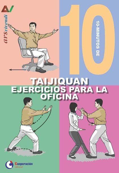 10 MINUTOS DE TAIJIQUAN