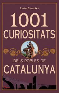 1001 CURIOSITATS POBLES CATALUNY