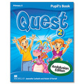 QUEST 2 PB ANDALUSIAN.