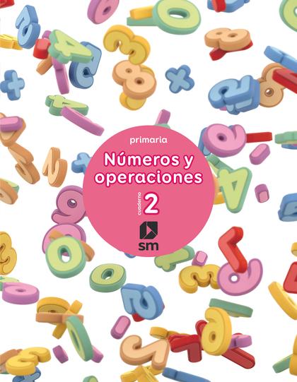 CUADERNO NUMEROS Y OPERACIONES 2 1ºEP 17