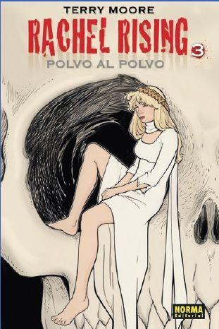 RACHEL RISING 03: POLVO AL POLVO