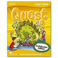 QUEST 3 PB ANDALUSIAN.