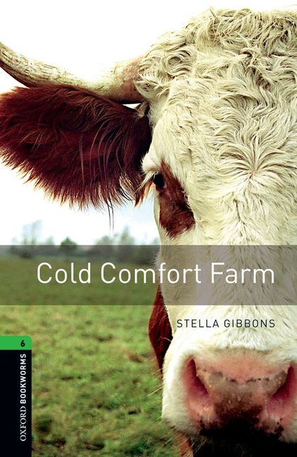 COLD COMFORT FARM LEVEL 6