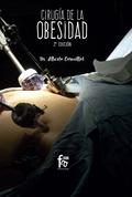 CIRUGIA DE LA OBESIDAD-2 EDICION.