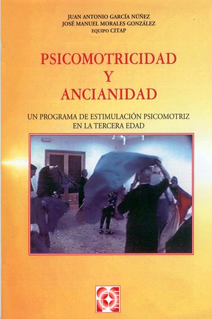 PSICOMOTRICIDAD Y ANCIANIDAD