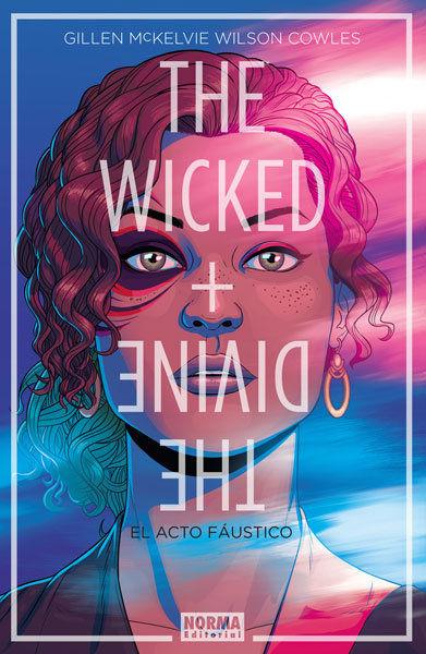 THE WICKED + THE DIVINE 1.EL ACTO FAUSTICO