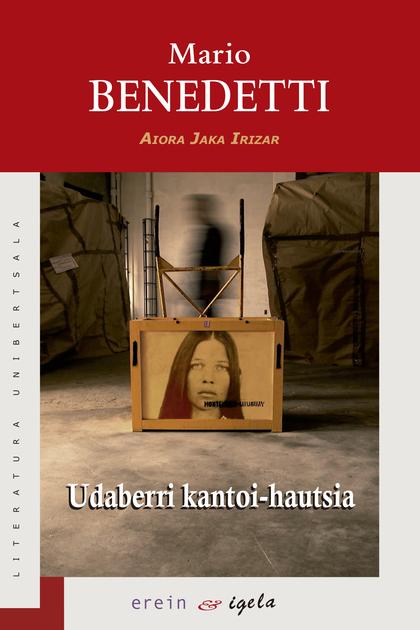 UDABERRI KANTOI-HAUTSIA.