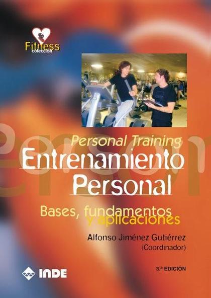 Personal Training. Entrenamiento Personal
