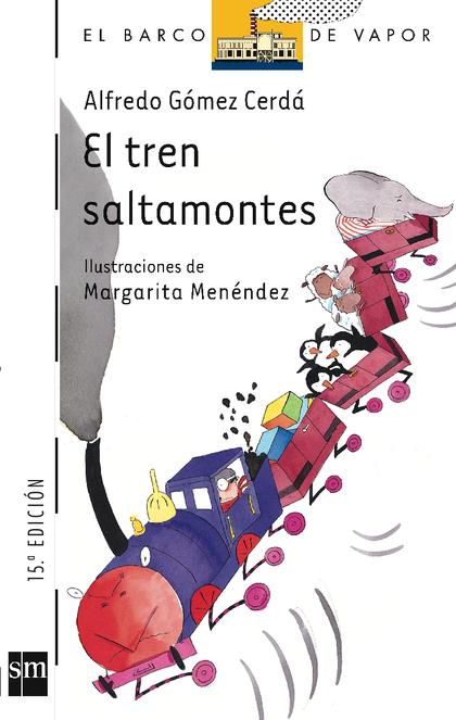EL TREN SALTAMONTES