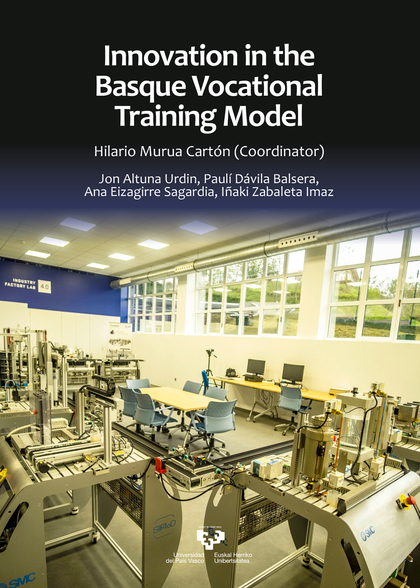INNOVATION IN THE BASQUE VOCATIONAL TRAINING MODEL