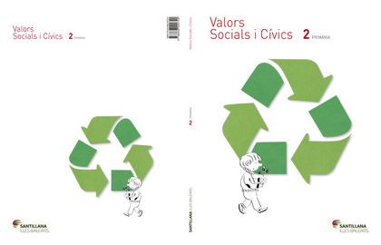 VALORS SOCIALS I CIVICS 2 PRIMARIA.