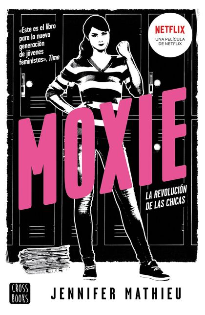 Moxie (Edición española)