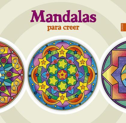 MANDALAS PARA CRECER