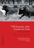 VIII JORNADAS SOBRE GANADO DE LIDIA.