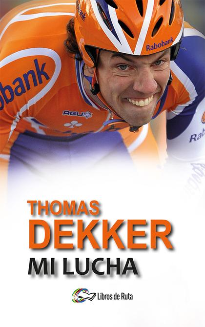 THOMAS DEKKER. MI LUCHA..