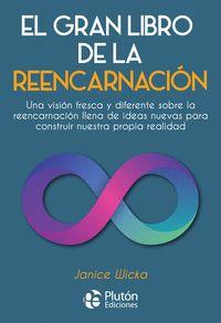 GRAN LIBRO DE LA REENCARNACION, EL.
